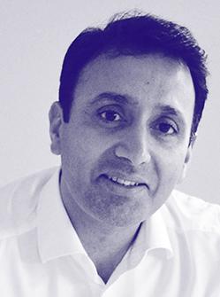 Nasar Zamir - Congruent Consultant