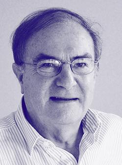 Roger Grenville-Jones - Congruent Consultant